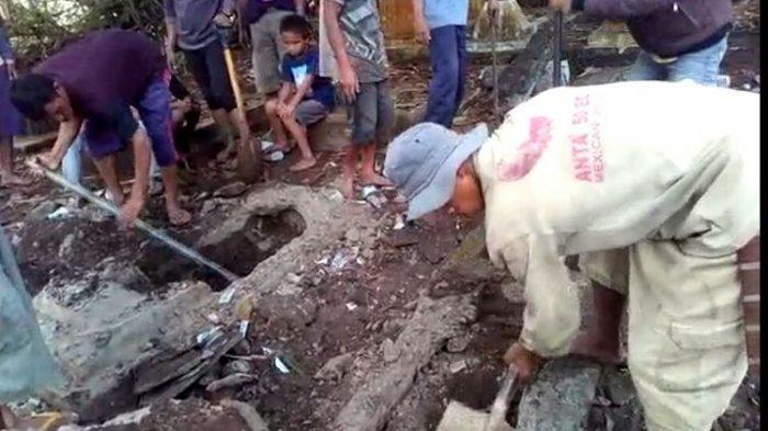 Istri Caleg Gagal Blak-blakan Perintahkan Bongkar Makam Keluarga, Alasan Terungkap karena Baliho
