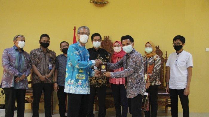 Itera dan KI Lampung Kolaborasi Dukung Keterbukaan Informasi di Kampus