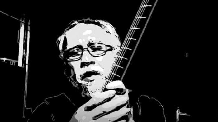 Chord Gitar dan Lirik Lagu Yang Terlupakan dari Iwan Fals
