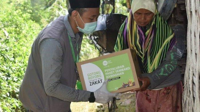 Jangkau Zakat hingga Pelosok Desa, IZI Lampung Punya 200 Duta Zakat