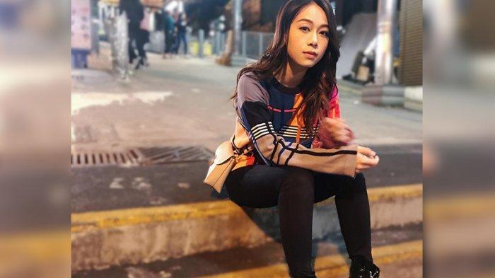 Video Skandal Selingkuh Artis Jacqueline Wong Tersebar, Pelukan di Mobil hingga Sembunyi