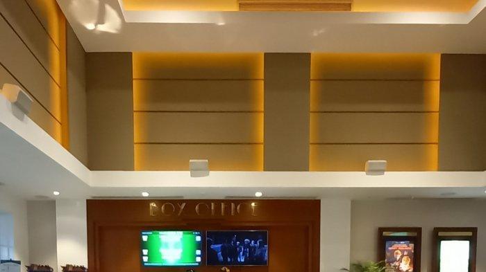 PPKM Level 3, Pembukaan Bioskop di Bandar Lampung Belum Dipastikan