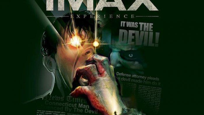 Jadwal Film Bioskop di Ciplaz Lampung XXI Bandar Lampung, Selasa 8 Juni 2021