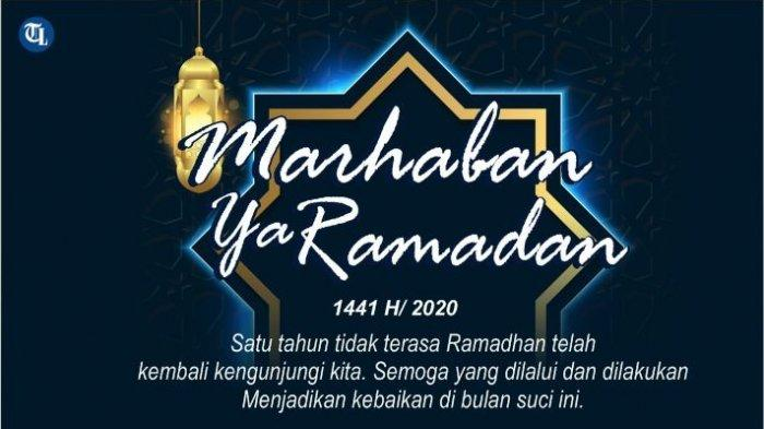 Jadwal Imsak Ramadhan 2020 di Medan 24 April 2020