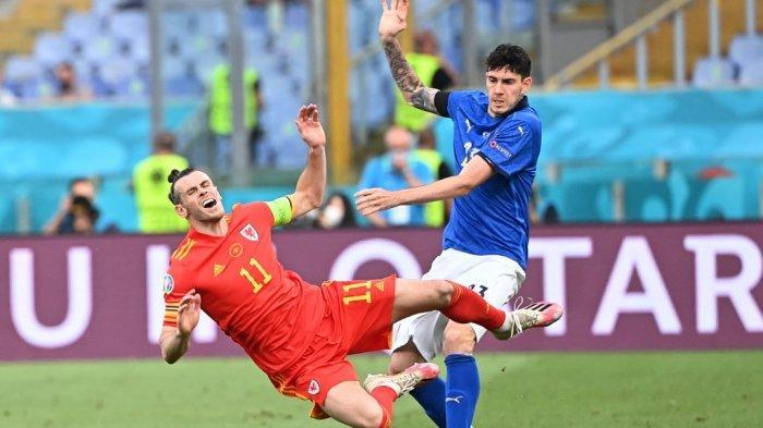 Jadwal Euro 2020 Memasuki Fase 16 Besar, Prediksi Susunan Pemain Wales vs Denmark