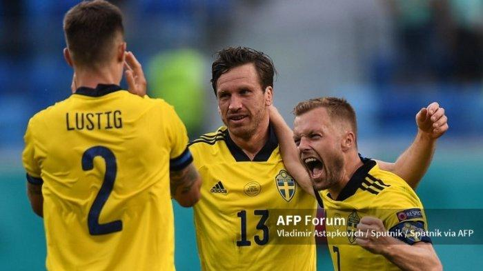 Jadwal Euro 2020 Grup B, Head To Head Rusia vs Denmark