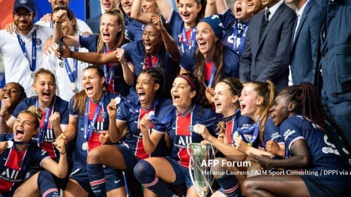 Jadwal Euro 2020, Meski Kalah Nadia Nadim Anggap Denmark Pahlawan di Euro 2020