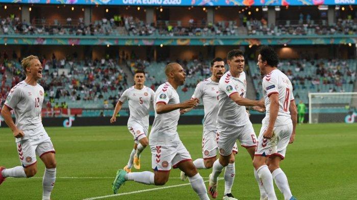 Streaming Inggris vs Denmark 8 Juli 2021 Euro 2020 Tayang Jam 2 di RCTI