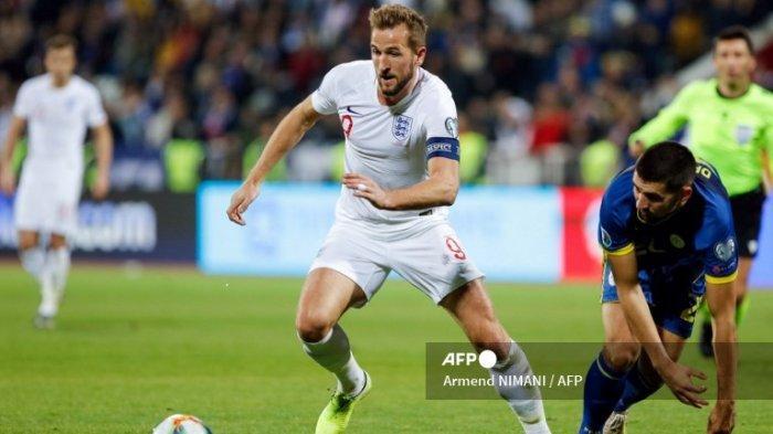 Jadwal Euro 2021, Inggris vs Kroasia Head To Head dan Prediksi Grup D