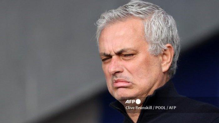 Jadwal EURO 2021, Jose Mourinho Ungkap Timnas Inggris Susah Dilatih