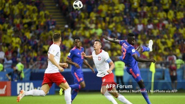 Ilustrasi, jadwal Euro 2021, Polandia vs slovakia, Robert Lewandowski akan kembali untuk timnasnya.
