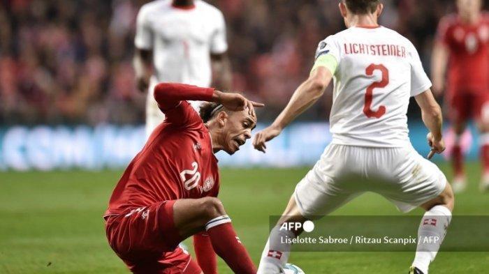 JADWAL Euro 2020 Malam Ini 12 Juni 2021 Wales vs Swiss