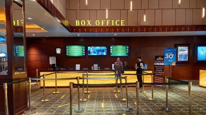 Jadwal Fast & Furious 9 di Bioskop XXI Mal Kartini Bandar Lampung