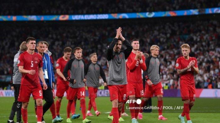Ilustrasi Jadwal Final Euro 2020 Italia vs Inggris, Kasper HjulmandKecewa, Namun Tetap Bangga