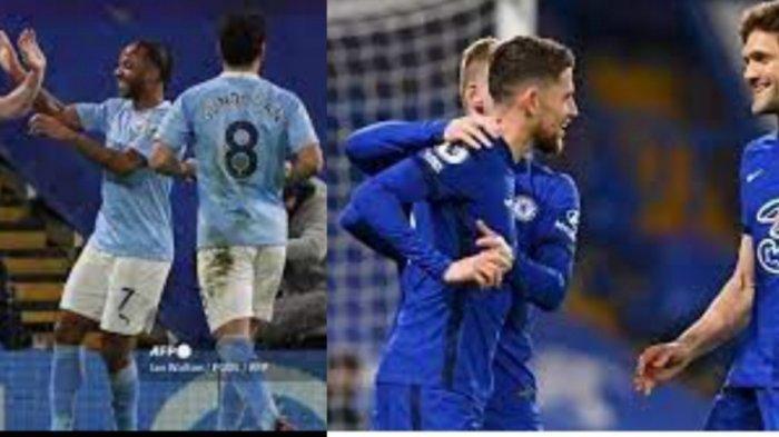 Jadwal Final Liga Champions 2021 Man City vs Chelsea, The ...