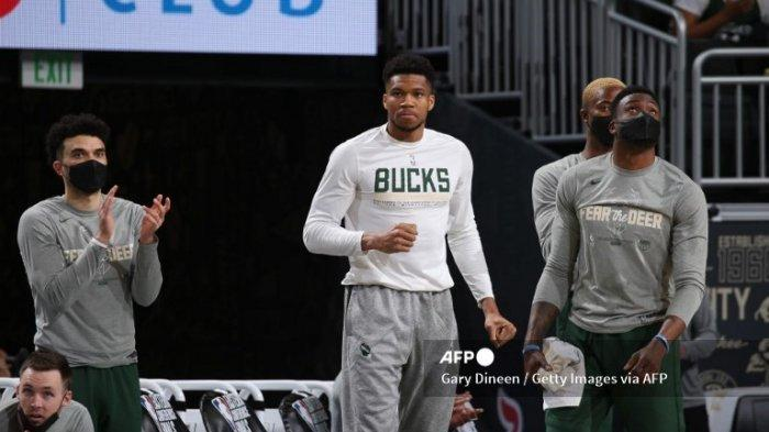 Bucks Juara NBA 2021, Jrue Holiday Bongkar Rahasia Bisa Juara