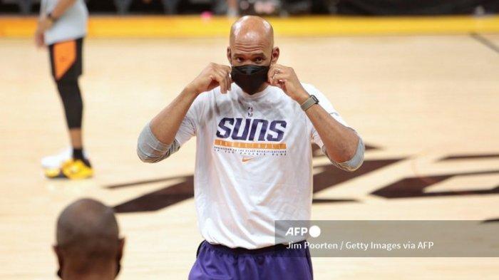 Jadwal Final NBA 2021 Suns vs Bucks, Rabu 21 Juli 202 Mulai Jam 08.00 WIB