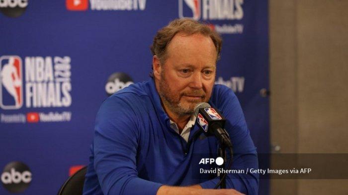 Jadwal Final NBA 2021 Suns vs Bucks, Pelatih Bucks Sebut Game Keenam Adalah Kesempatan Emas