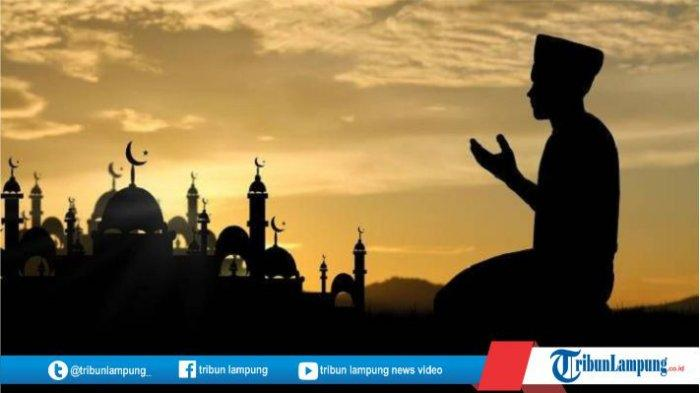 Jadwal Buka Puasa Hari Ini Lampung 25 April 2021
