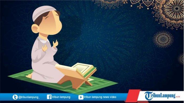 Jadwal Imsak dan Buka Puasa Ramadan 2021 Wilayah Palembang