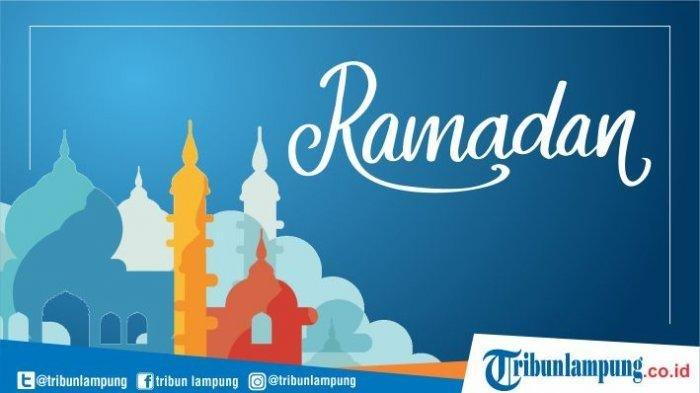 Jadwal Buka Puasa Lampung 24 April 2021