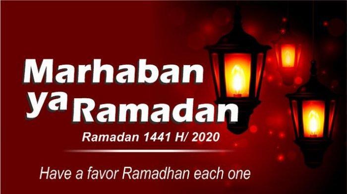 Jadwal Imsak Ramadhan 2020 di Batam, Jadwal Lengkap 30 Hari