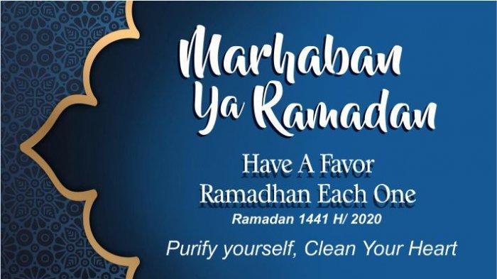 Jadwal Imsak Ramadhan 2020 di Kota Padang 24 April 2020