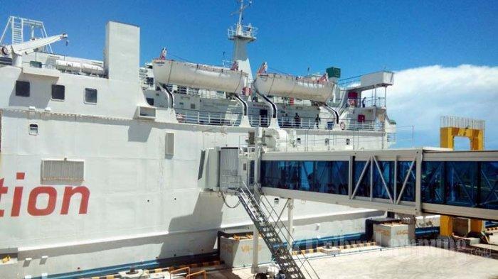 Jadwal Kapal Bakauheni Merak Besok Minggu 10 Oktober 2021