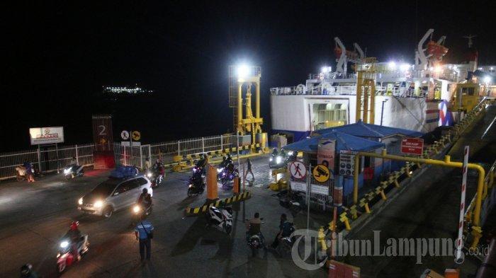 Jadwal Kapal Bakauheni Merak Hari Ini, Rabu 29 September 2021