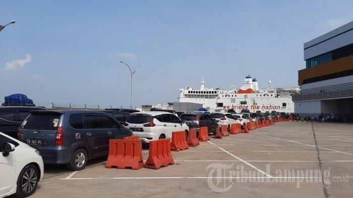 JADWAL Kapal Merak Bakauheni Hari Ini Rabu 30 Juni 2021, Eksekutif dan Reguler