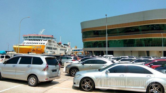 JADWAL Kapal Hari Ini Bakauheni Merak Selasa 13 Juli 2021 Dermaga Eksekutif