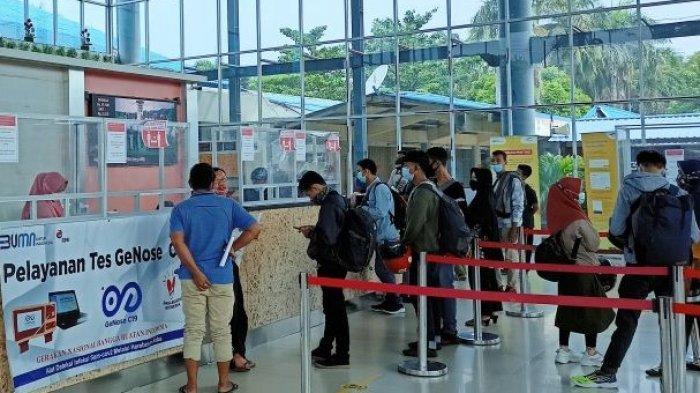 Jadwal Kapal di Dermaga Eksekutif Pelabuhan Bakauheni-Merak Hari Ini 7 Juni 2021