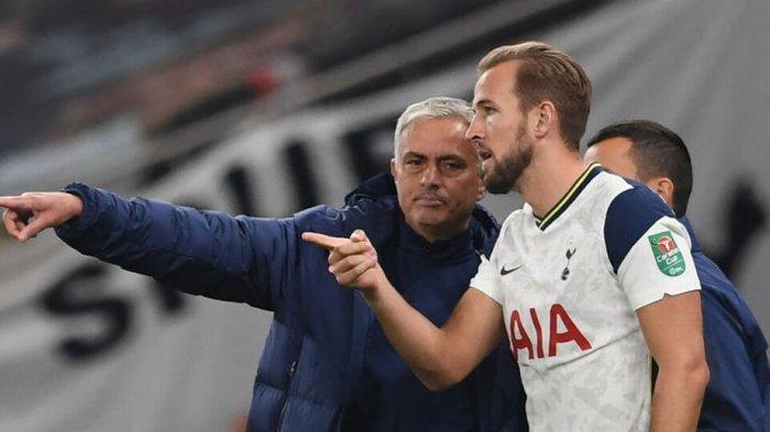 Jadwal Lengkap Big Match Liga InggrisWest Ham vs Tottenham Hotspur - Arsenal vs Man City