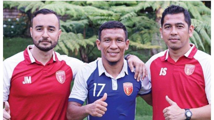 Jadwal Liga 1 2019 Live Streaming Persib Vs Perseru Badak Lampung Jumat 10 Mei 2019