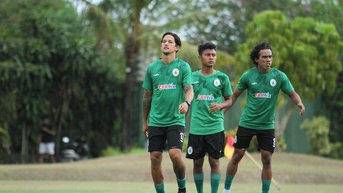 Jadwal Liga 1 2021 Madura United vs PSS Sleman, Pemain Andalan Elang Jawa Dilanda Cedera
