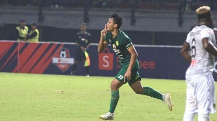 Jadwal Liga 1 2021 Persebaya vs Borneo FC, Rachmat Irianto Diberi Kepercayaan Kapten Bajul Ijo