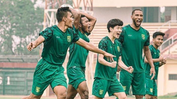 Jadwal Liga 1 2021, Persebaya vs Borneo FC Sabtu 4 September 2021, Satria Tama Cedera