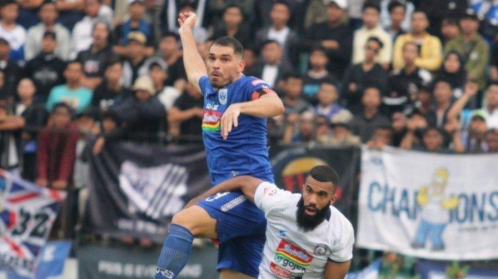 Jadwal Liga 1 2021 Persija Jakarta vs PSIS Semarang, Kapten PSIS Berpotensi Absen