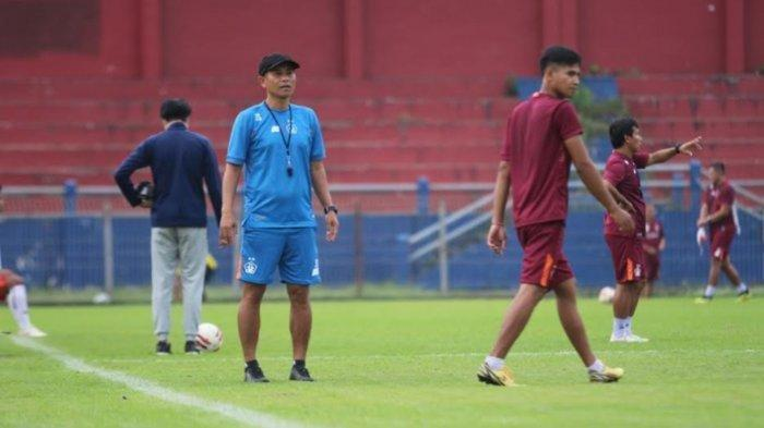 Jadwal Liga 1 2021 Persik Kediri vs Borneo FC, Pelatih Joko Susilo Bawa 28 Pemain