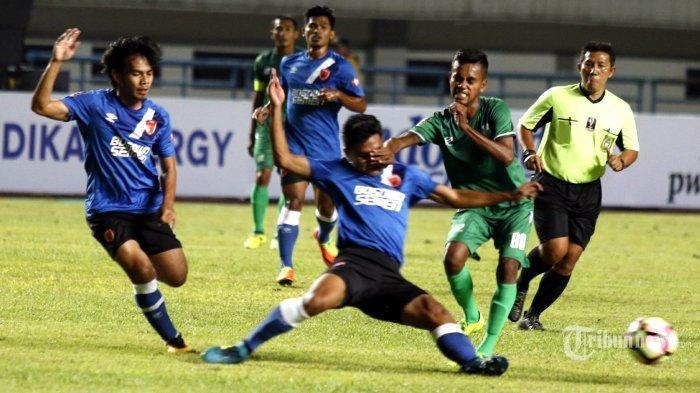 Jadwal Liga 1 2021 PSM Makassar FC vs TR-Kabo, 9 September 2021