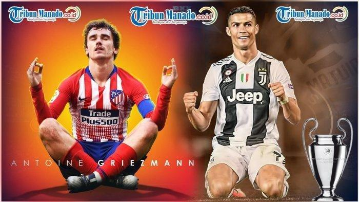 Hasil Liga Champions - Juventus Lemah di Bola Mati, Kieran Trippier Puji Semangat Tim