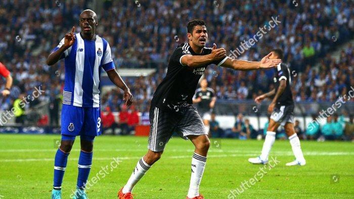 Liga Champions- Jelang Laga Porto vs Chelsea, The Dragons Kirim Pesan 'Menghasut' Buat The Blues