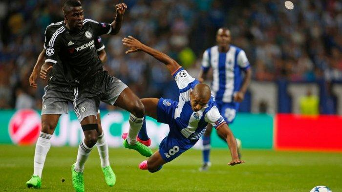 Jadwal Liga Champions Jelang Laga Porto vs Chelsea,Rekor Tohmas Tuchel 'Ternoda'