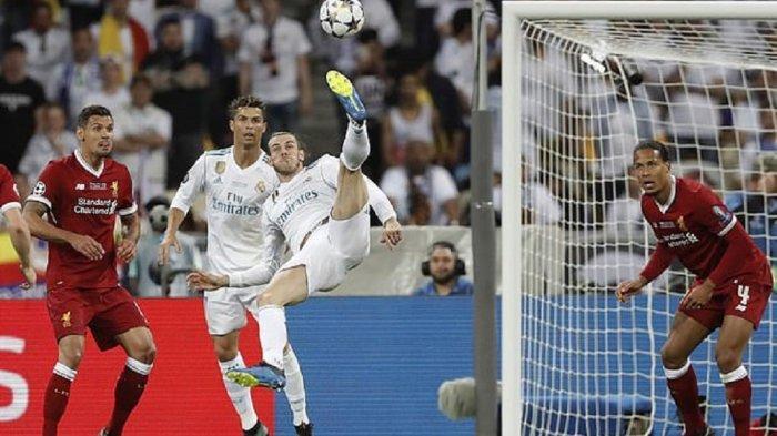Liga ChampionsReal Madrid vs Liverpool, Klopp Tak Ingin Mimpi Buruk 2018 Terulang