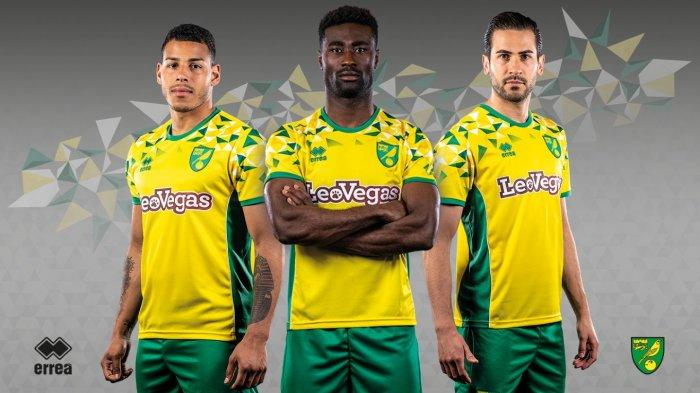 Jadwal Liga Inggris 2019-2020, Jadwal Lengkap Norwich City