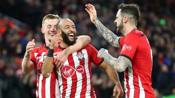 Jadwal Liga Inggris 2019-2020, Jadwal Lengkap Southampton