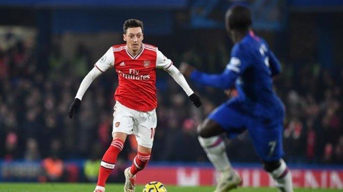 Arsenal Chelsea Live