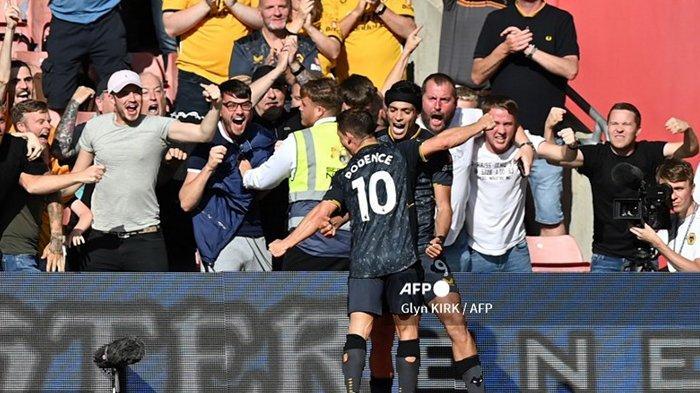 JADWAL Liga Inggris Aston Villa vs Wolves, Derby Midlands Pertama Bagi Bruno Lage