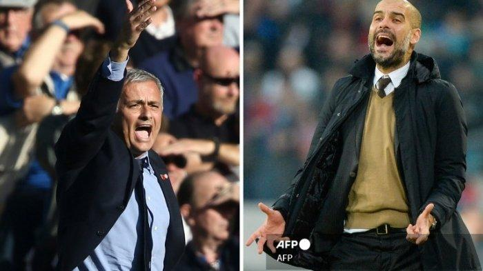 Jadwal Liga Inggris Chelsea vs Man City, Sabtu 25 September 2021