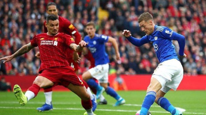 Jadwal Liga Inggris Pekan ke 24 dan Prediksi Laga Big Match Leicester City vs Liverpool
